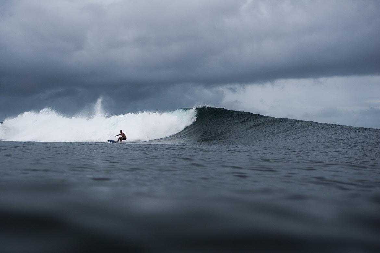 Kudanil Explorer Surfing Papua Deus Ex Machina Harrison Roach