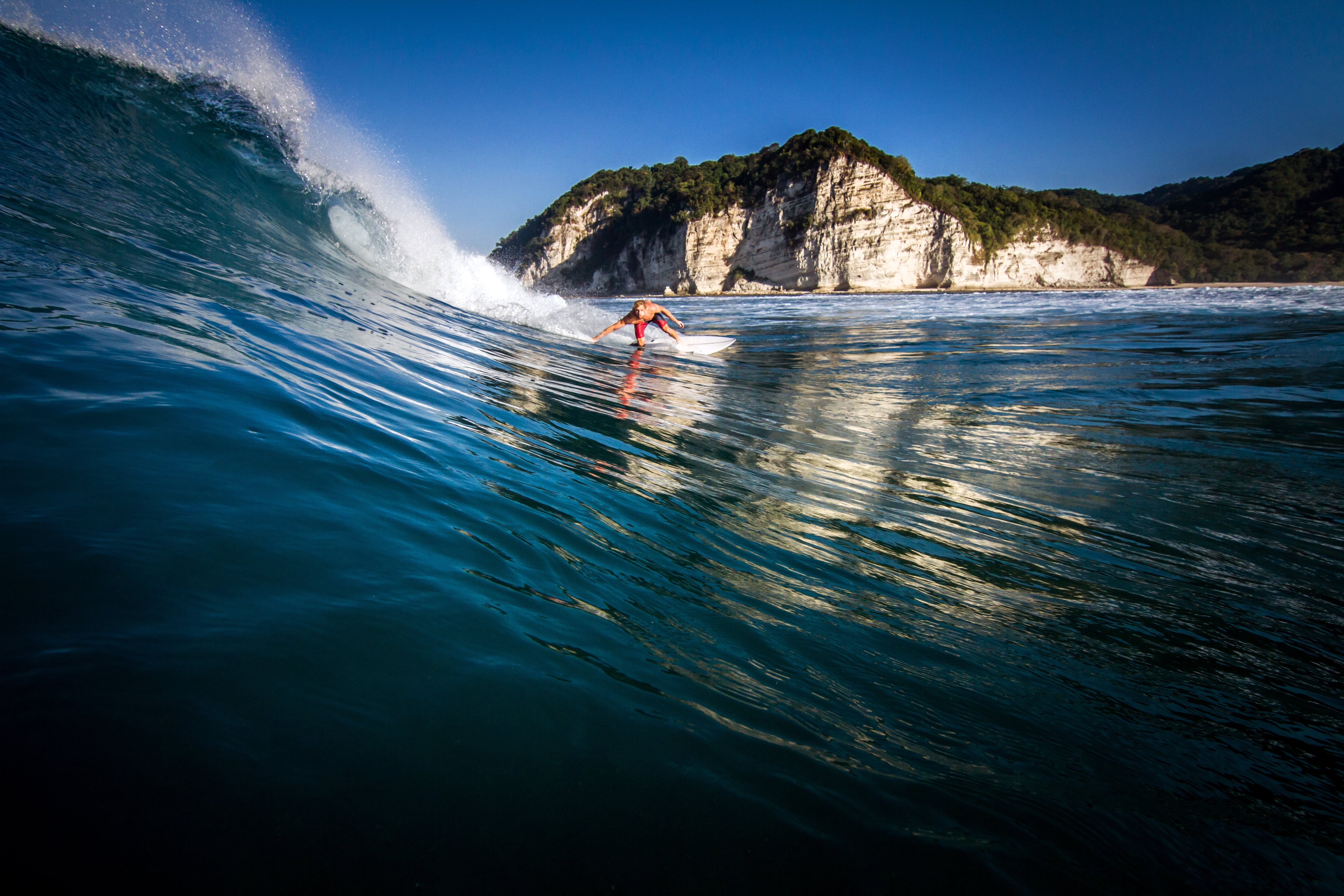 Kudanil Explorer Luxury Cruise Surfing Sumba Rote